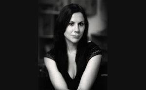 2021 Muni Poet - Jennifer Elise Foerster