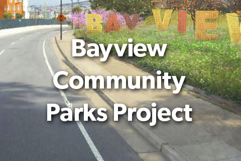 Bayview Community Parks Project