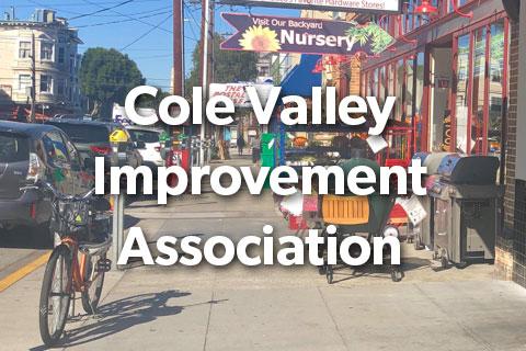 Cole Valley Improvement Association