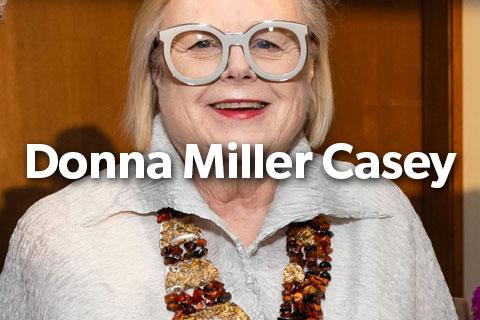Donna Miller Casey