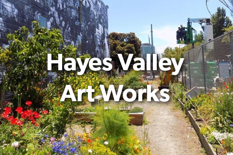 Hayes Valley Art Works