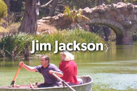 Jim Jackson