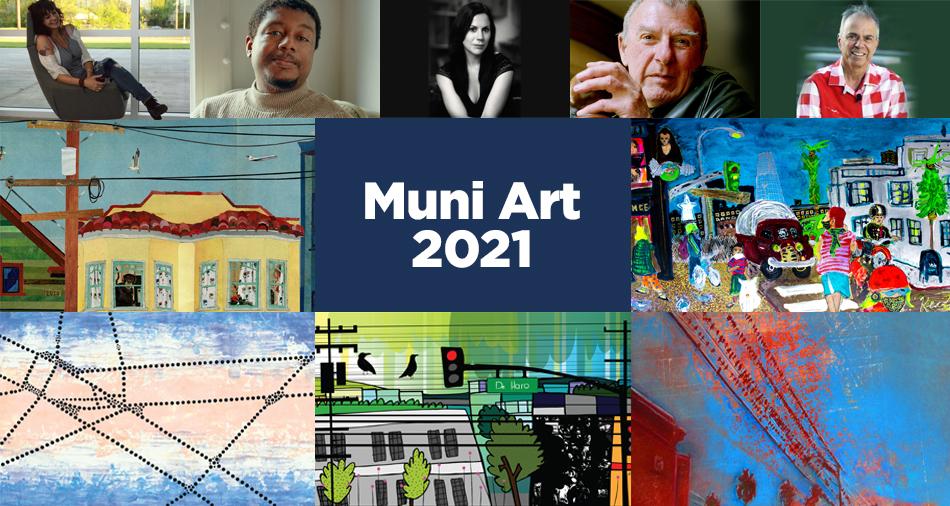 Muni Art 2021