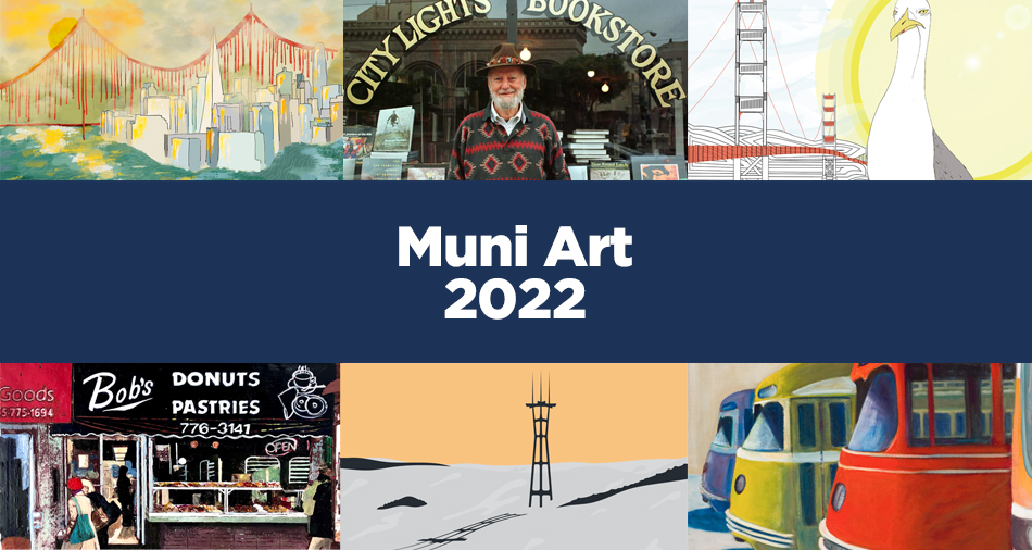 Muni Art 2022