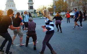 Plaza Activation Legislation