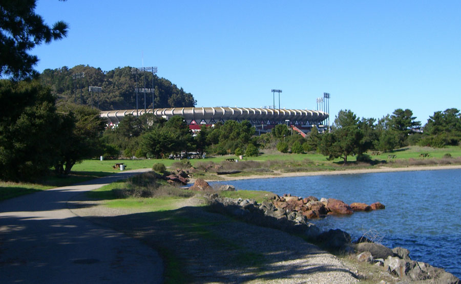 Candlestick Point Beautification Project