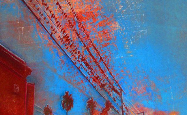 2021 Muni Art - Weinberg