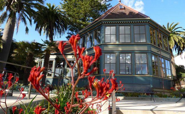 Sunnyside Conservatory