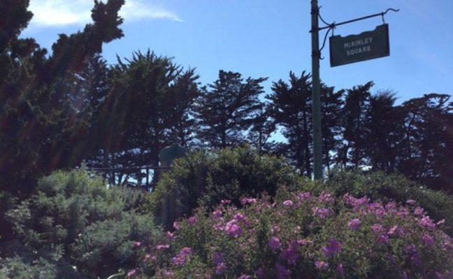 McKinley Square Park
