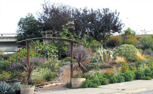 Pennsylvania Garden