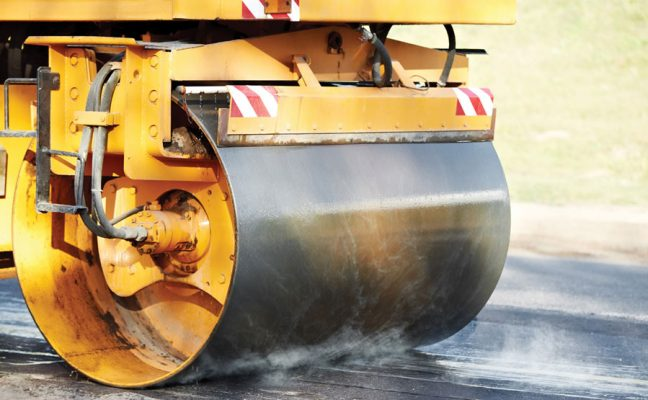 Road Repaving and Street Safety Bond