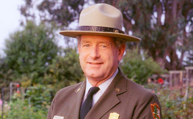 Superintendent Brian O'Neill