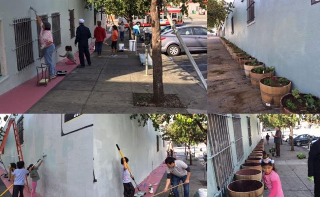 BRITE (Bayview Residents Improving Their Environment)