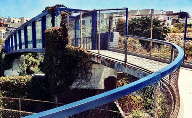 Fallen Bridge Mini-Park Tree Planting