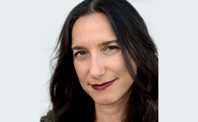 Melissa Stein
