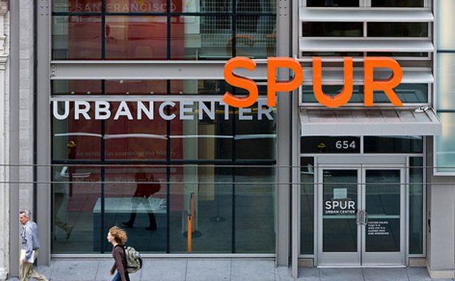 SPUR Urban Center