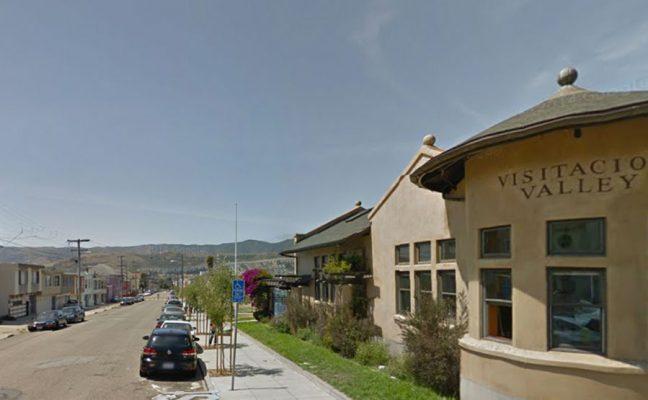 Visitacion Valley Playhouse