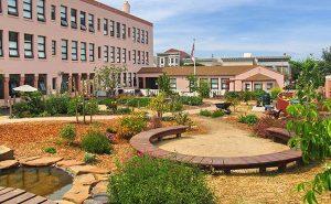 Green Schoolyards