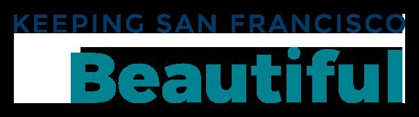 Keeping San Francisco Beautiful