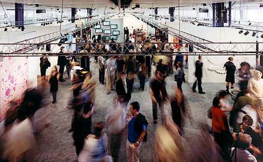 Indy Arts Market