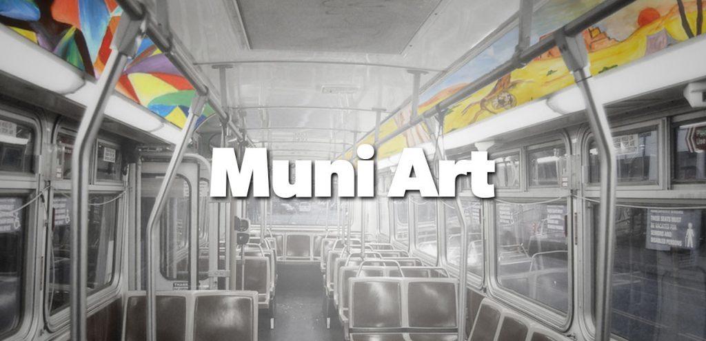 Muni Art