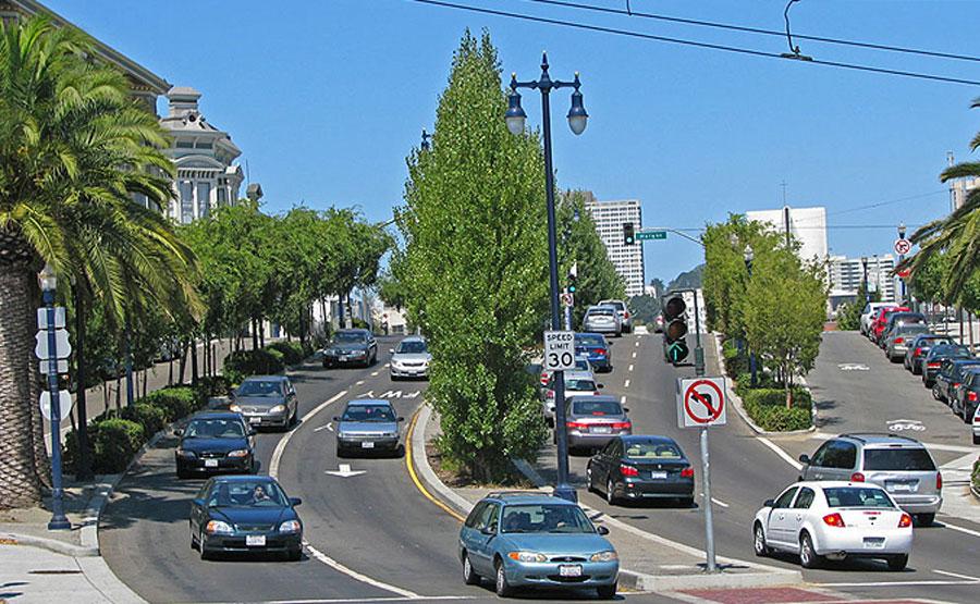 Octavia Boulevard