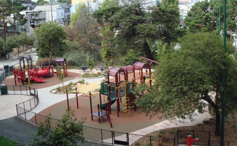 Potrero Hill Park