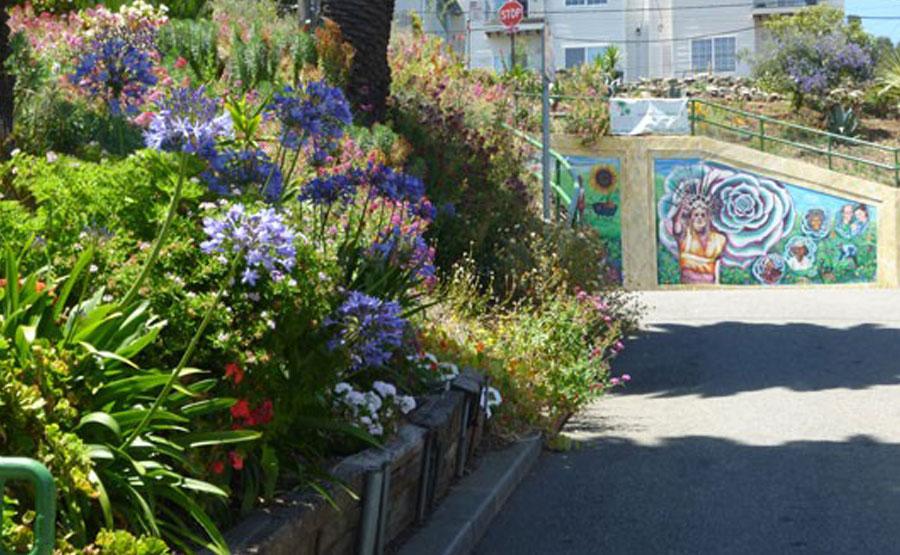 Quesada Gardens Initiative