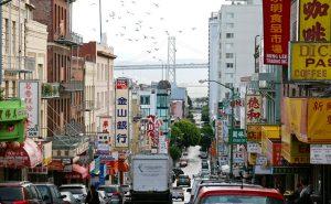 Chinatown Alleyway Youth Stewardship